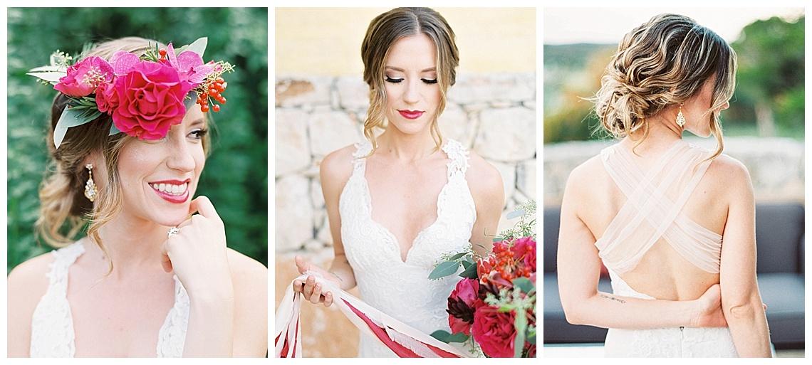 Austin Tx Bridal Hair